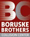 Boruske Brothers Logo
